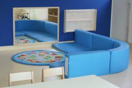 Comune de L'Aquila, Nido e scuola dell'infanzia di Bazzano (dono FIAT)