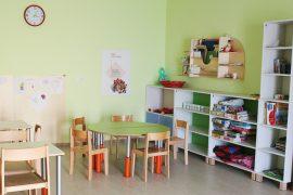 Centro educativo diocesano Regina Pacis, Progetto Integra, Pozzuoli (NA)